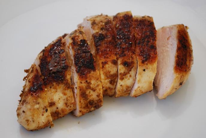 Turkish Chicken